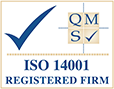 Albright Design Engineering - ISO14001