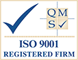 Albright Design Engineering - ISO9001